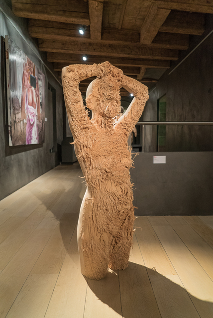 , 'Busto Alessia,' 2015, Artvera's Art Gallery