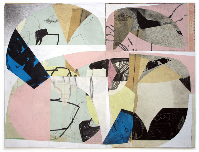, 'Untitled,' 2014, Mini Galerie
