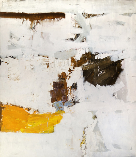 , 'Untitled,' ca. 1960, Hollis Taggart