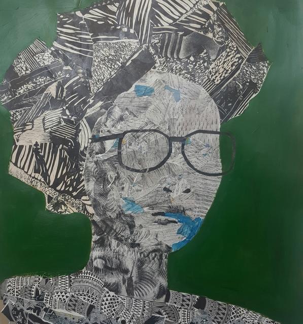 , 'MD,' 2016, Erdmann Contemporary