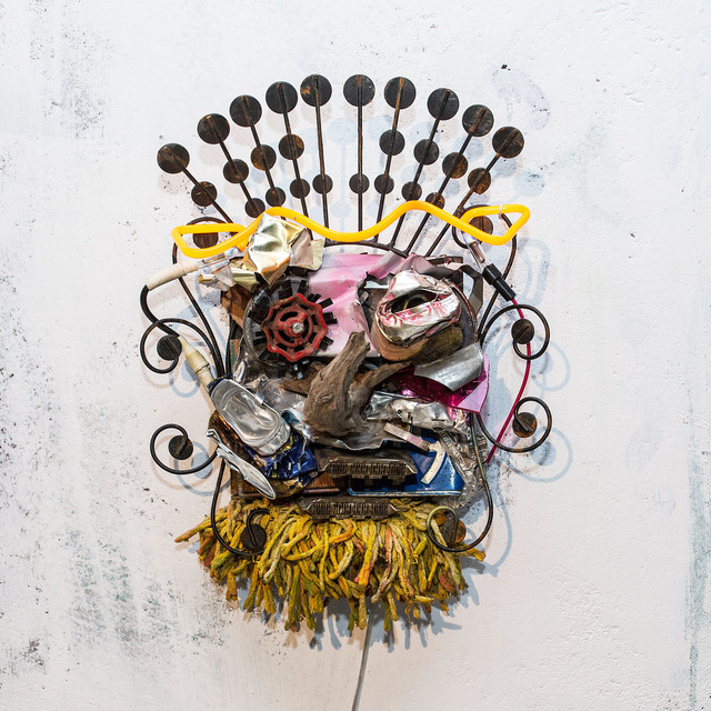 , 'Dandelion,' 2016, Leo Gallery