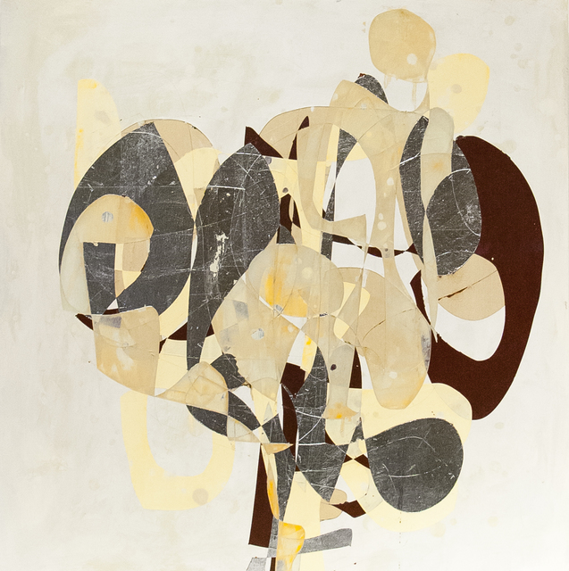 , 'Violetta,' 2015, Susan Eley Fine Art