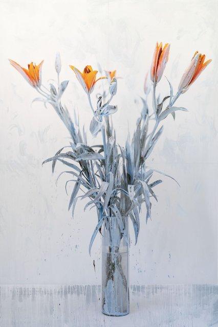 Andre Petterson, 'Emerge', 2018, Bau-Xi Gallery