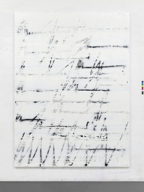 , 'When The Night Comes Falling,' 2018, Whitestone Gallery