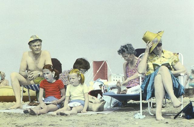 Jane Krensky, 'Life's A Beach', Not Available, Susan Spiritus Gallery