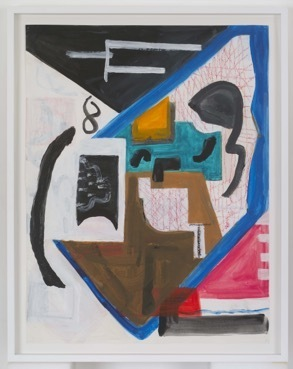 , 'Untitled,' ca. 2010, Galerie Nathalie Obadia
