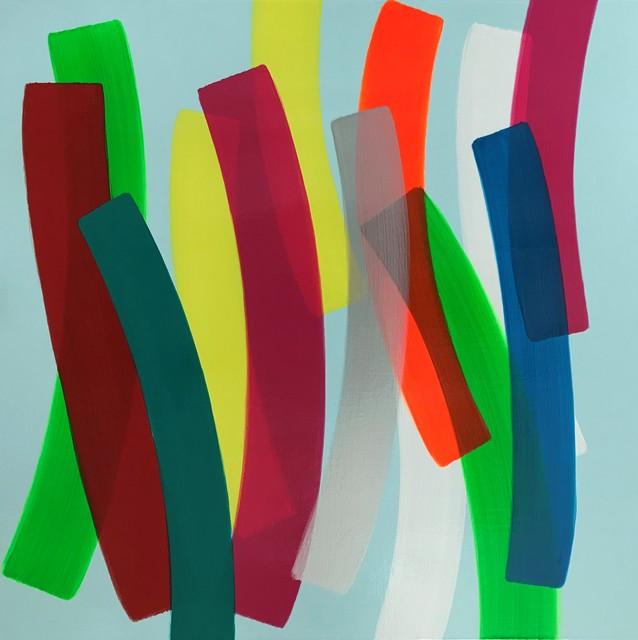 , 'Un Passage No.184014, 2018,' 2018, Crossing Art