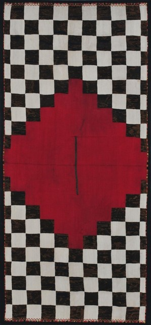 , 'Royal Guard Tunic,' 1400-1532, William Siegal Gallery