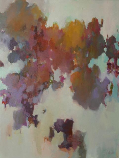 , 'Numi,' 2018, Wally Workman Gallery