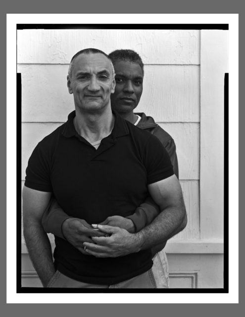 , 'Ed & Byron, Provincetown,' , Soho Photo Gallery
