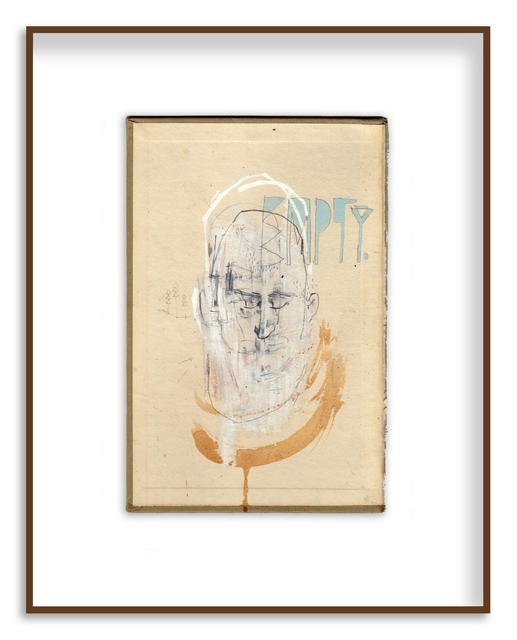 , 'Study III,' 2014, StolenSpace Gallery
