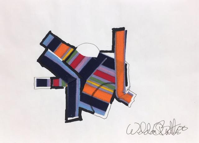 , 'Jog,' 2000, G. Gibson Gallery