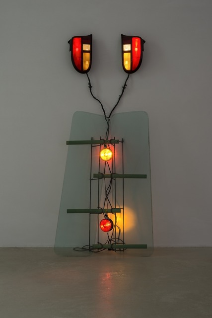 , 'Tallgate,' 2000, Häusler Contemporary