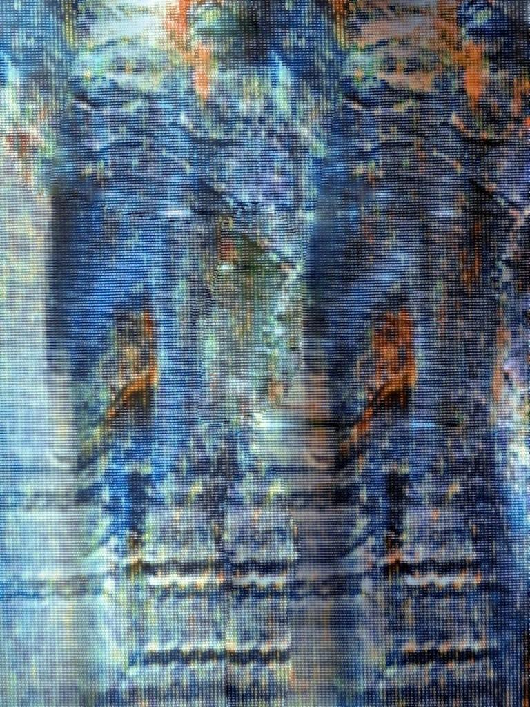 Konrad Wyrebek, 'Distort PacRM DataError,' 2014, 10 Hanover