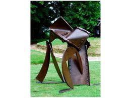 Carole Eisner, 'Giunta', 1988, Susan Eley Fine Art