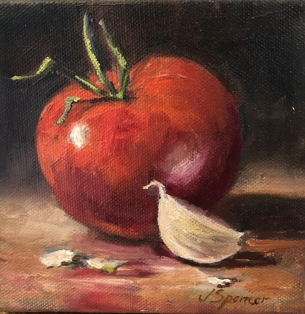 , 'Nonna's Favorites,' , Stafford Gallery