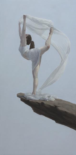 , 'Air (caeruleus),' 2015, Koplin Del Rio