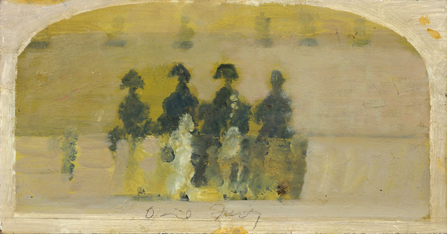 , 'Jack Ashore,' 2014, Paul Thiebaud Gallery