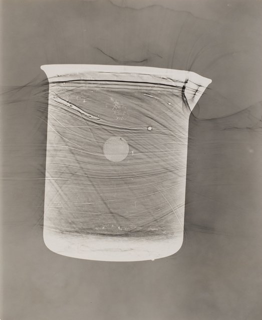 , 'Untitled (Beaker, grey background),' 1940, Robert Koch Gallery