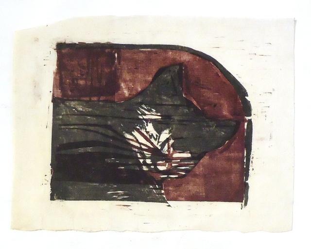 , 'Cat,' ca. 1962, Cerulean Arts