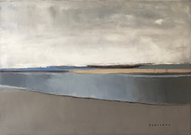 Philippe H. Dequesne, 'Smooth Sea', 2019, Stanek Gallery