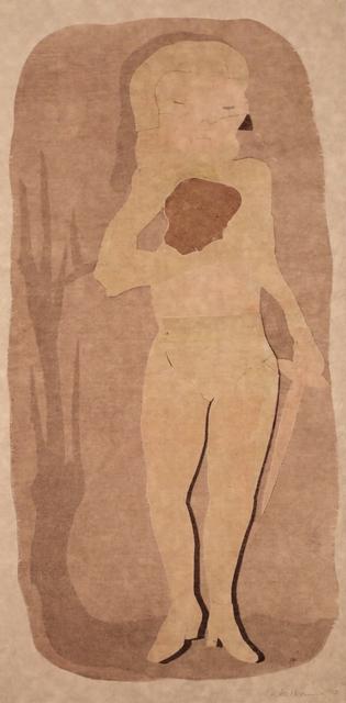 , 'Amazonas 10,' 2016, Polígrafa Obra Gráfica