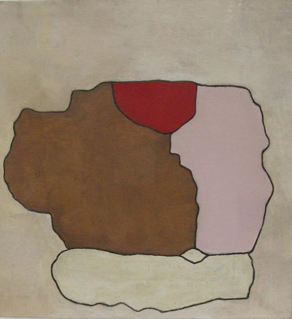 , 'Stone,' 1985, Annely Juda Fine Art