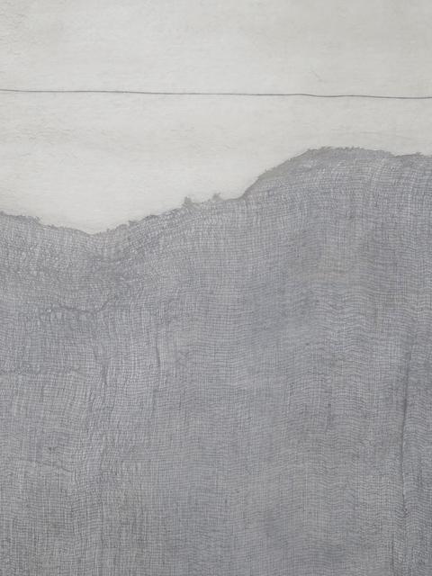 , 'Gauze Series No. 20,' 2015, Beatriz Esguerra Art