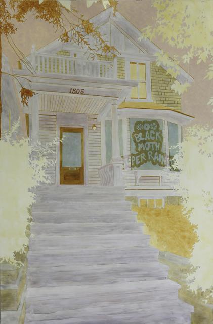 , 'Logan's House ,' 2013, Peter Robertson Gallery
