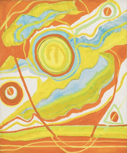 , 'Untitled,' 1969, Michael Rosenfeld Gallery