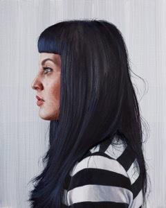 , 'Side Effects,' 2017, Lois Lambert Gallery