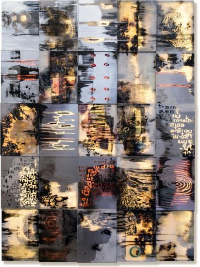 , 'Premise D'ARUTAN,' 2017, FP Contemporary