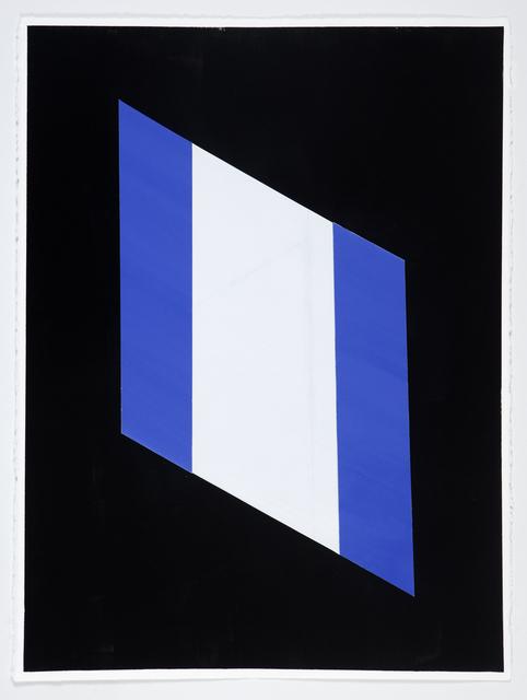, 'Merced 7,' 2014, Nancy Hoffman Gallery