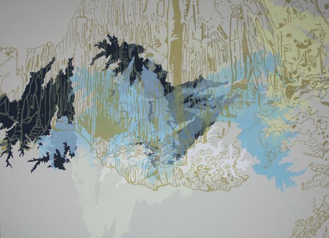 , 'Echo chamber,' 2016, Nicole Longnecker Gallery