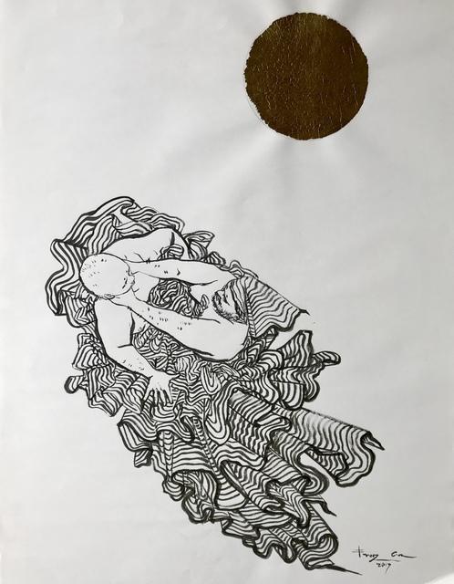 , 'Untitled,' 2018, Arte Berri