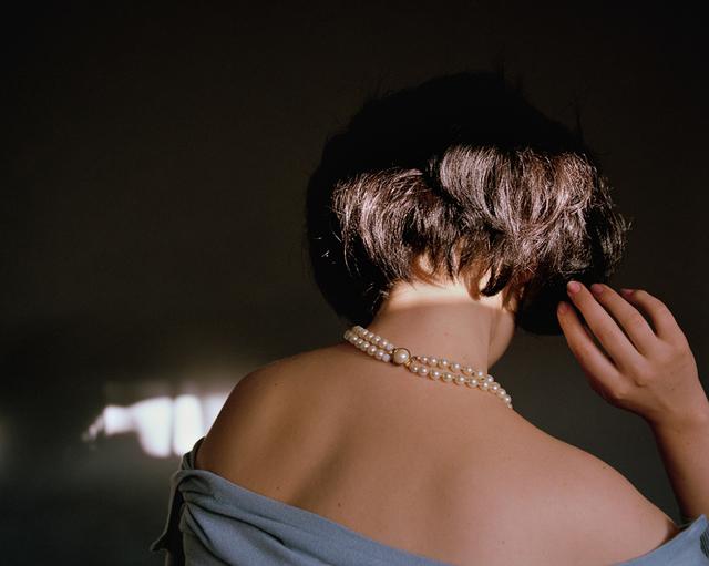 , '#10477-11,' 2011, Bruce Silverstein Gallery