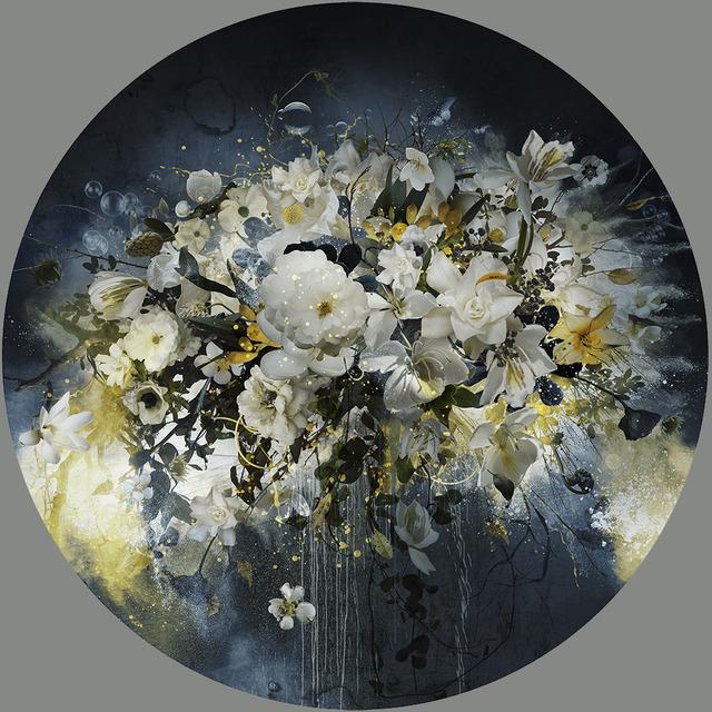 , 'Nebula,' 2016, Davis Gallery & Framing