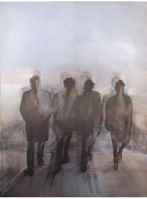 Sylvie Arlaud, 'Beatles 5', 2002-2003, Ambacher Contemporary