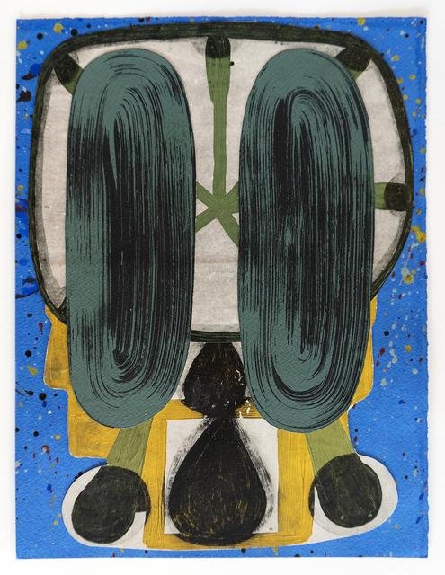 , 'Top Tap,' 2019, Gallery 16