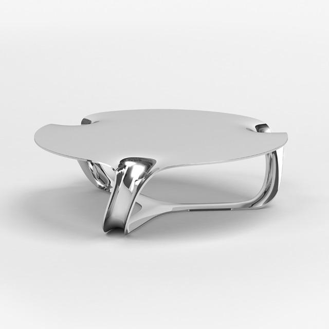 , 'Flow Coffee Table,' 2010, Wexler Gallery