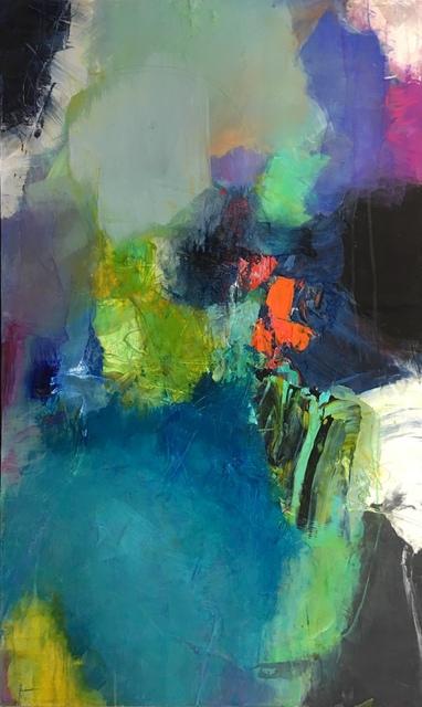, 'Reflecting Horizons,' 2018, Tansey Contemporary