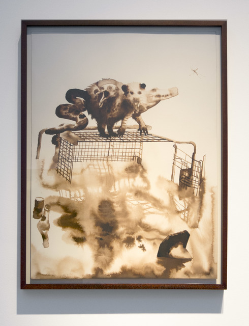 , 'Untitled (Chimera),' 2013, Sperone Westwater