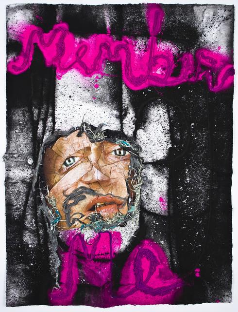 Jon Kessler, 'Member Me', 2008, Ethan Cohen New York
