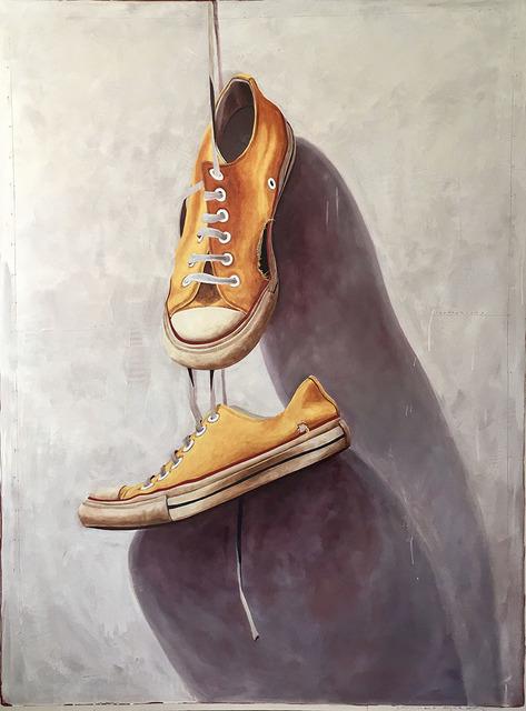 Santiago Garcia, 'Converse #1316', 2019, CODA Gallery