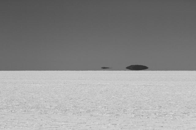 , 'Salar de Uyuni,' 2017, Terreno Baldío