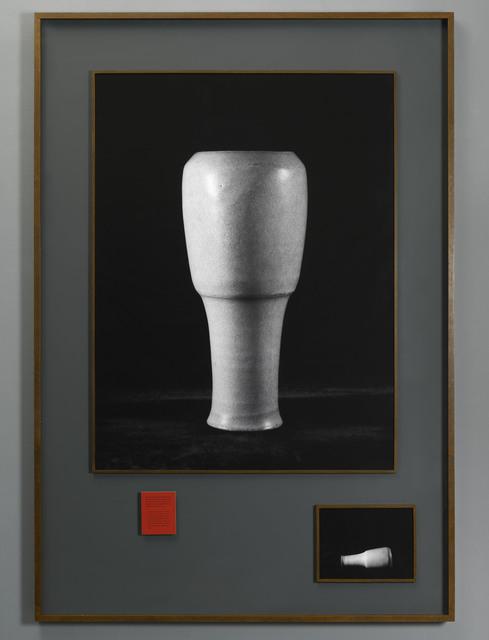 , 'Vase,' 2010, Galeria Filomena Soares