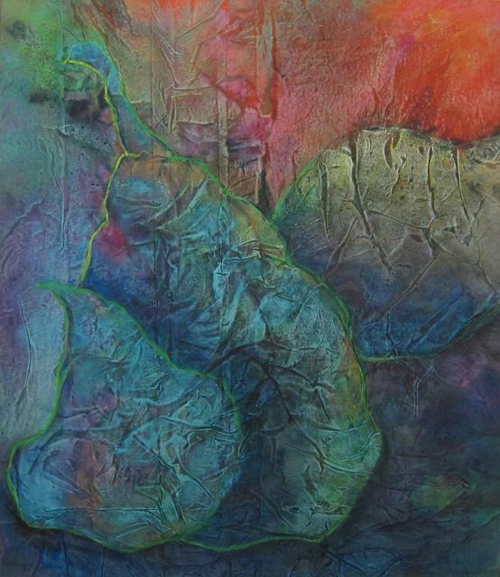 , 'Pears,' 2007, Kwai Fung Hin