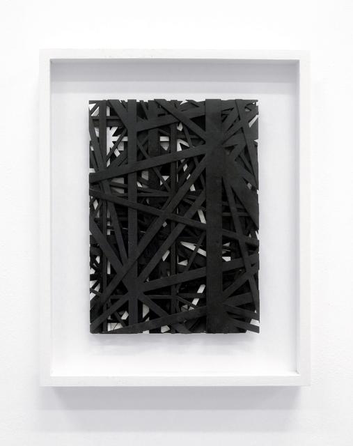 , 'Increment S21,' 2017, Mini Galerie