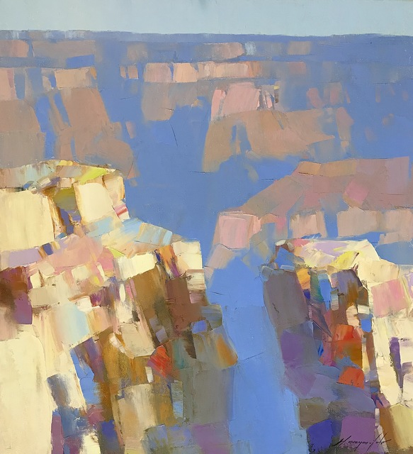 Vahe Yeremyan, 'Grand Canyon', 2018, Vayer Art