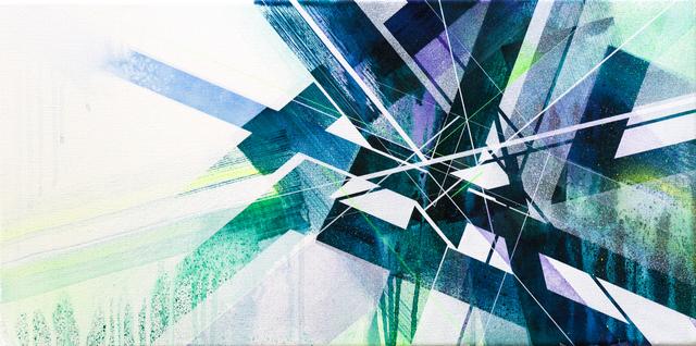 , 'Shapeshifters II,' , Mirus Gallery